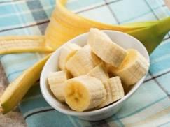 Nie jedz bananów na śniadanie, mogą ci zaszkodzić!