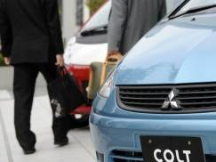 Mitsubishi Colt. Najbardziej japoński i niezawodny samochód