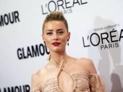 Amber Heard ponownie oskarża Johnny'ego Deppa. O co chodzi tym razem?