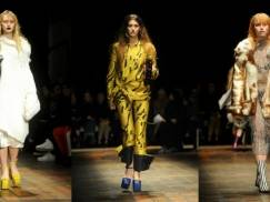 Polska projektantka poraz kolejny na London Fashion Week!