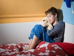 Moje dziecko zostało wykorzystane seksualnie przez inne, starsze dziecko. Co robić?
