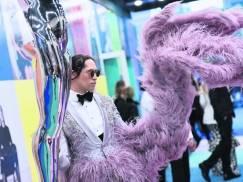 CFDA Fashion Awards 2017: Polki wyróżniały się stylem i urodą