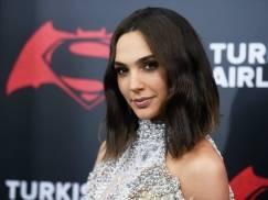 Gal Gadot: w żyłach Wonder Woman płynie polska krew!