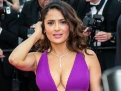 Salma Hayek: producent, reżyser i seksowna aktorka w jednym