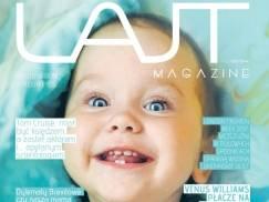 """Konkurs """"Moje dziecko gwiazdą LAJT Magazine"""" rozstrzygnięty! Zobacz, kto wygrał!"""