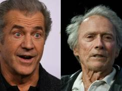 Mel Gibson i Clint Eastwood zrobią film o Powstaniu Warszawskim?