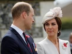 Księżna Kate jest w trzeciej ciąży?