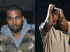 """Kanye West znów ma problemy psychiczne? Odwołał pokaz swoich """"ubrań"""""""