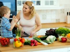 Dylematy każdej matki, czyli co dzisiaj na obiad?