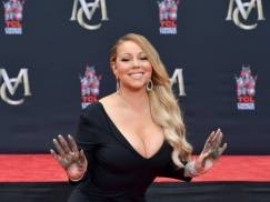 Mariah Carey oskarżona o molestowanie!