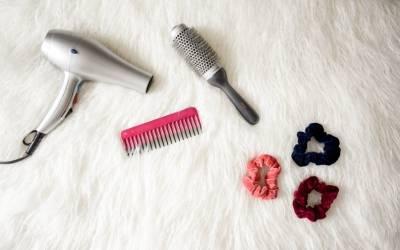 Najlepsze domowe sposoby na wypadanie włosów