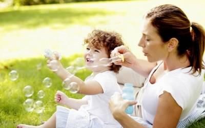 10 dobrych rad dotyczących wychowania dzieci, których nie chcesz usłyszeć