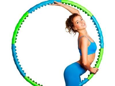 Wielki powrót hula-hoop!