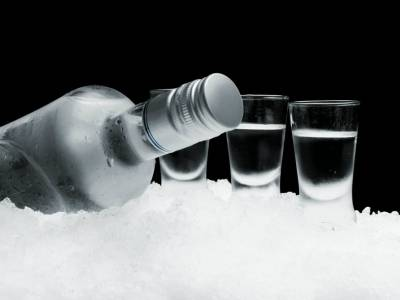 10 najdziwniejszych smaków wódek