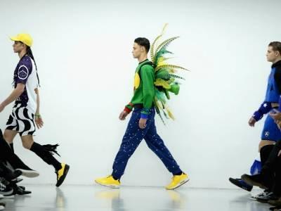 Krótki przegląd najlepszych kreacji na London Fashion Week