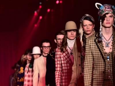 Oszałamiająca kolekcja, która podbiła świat mody – oto Gucci 2017
