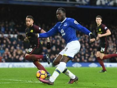 Everton rozjechał bezradnych Citizens