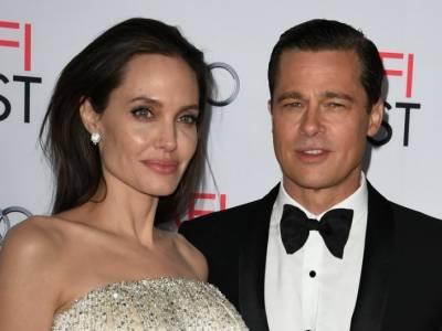 Angelina i Brad: rozwodu nie będzie? Brad przestał pić i chce ją odzyskać!