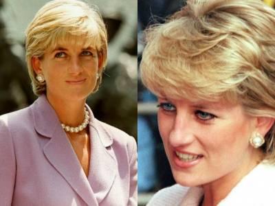 Księżna Diana: 20 lat po śmierci wciąż o niej pamiętamy