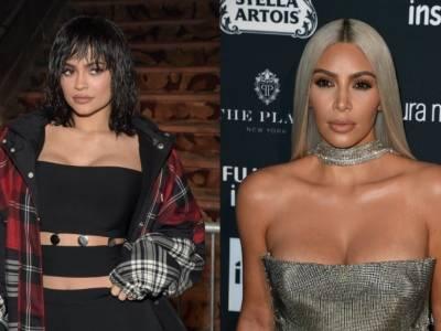 Wszystko zostaje w rodzinie! Siostra Kim Kardashian została jej surogatką?