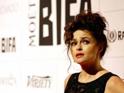 """Helena Bonham Carter: prawnuczka premiera, która została gwiazdą """"Harry'ego Pottera"""""""