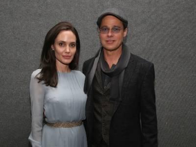 Angelina i Brad mieli pomóc w złapaniu zbrodniarza wojennego! To nie scenariusz, ale rzeczywistość!
