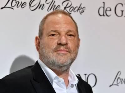 Ogromny skandal wstrząsnął Hollywood. Znany producent oskarżony o notoryczne molestowanie