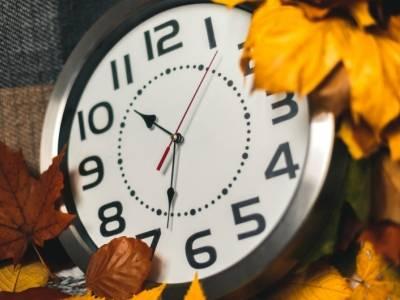 Poznaj 7 faktów o zmianie czasu!
