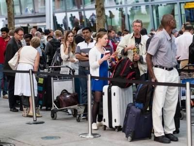 Jest sposób, żeby nie płacić za nadbagaż w samolocie!