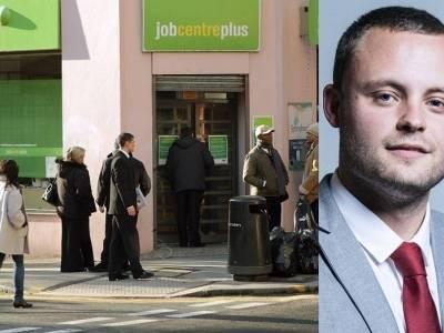 """Brytyjski poseł chce """"sterylizować bezrobotnych""""!"""