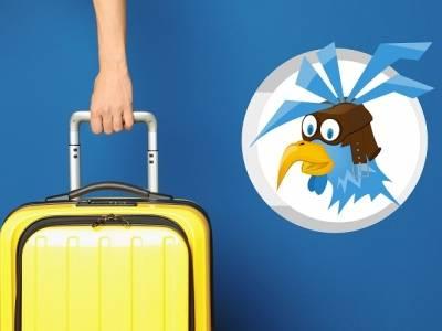 Czy trzeba tyle przepłacać za bagaż lotniczy?