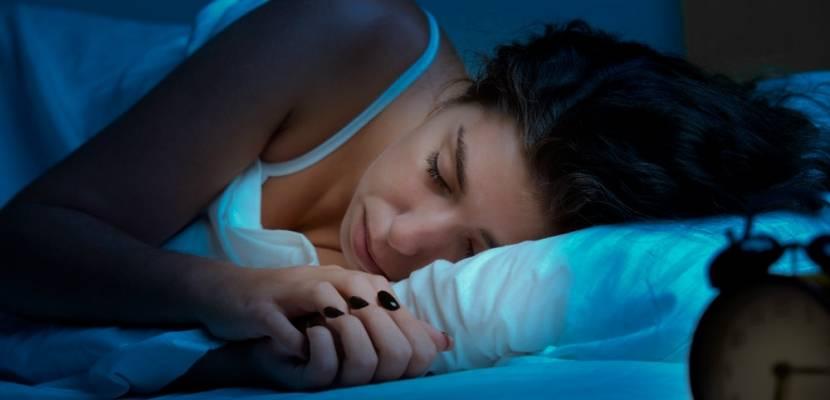 Czy można schudnąć podczas snu