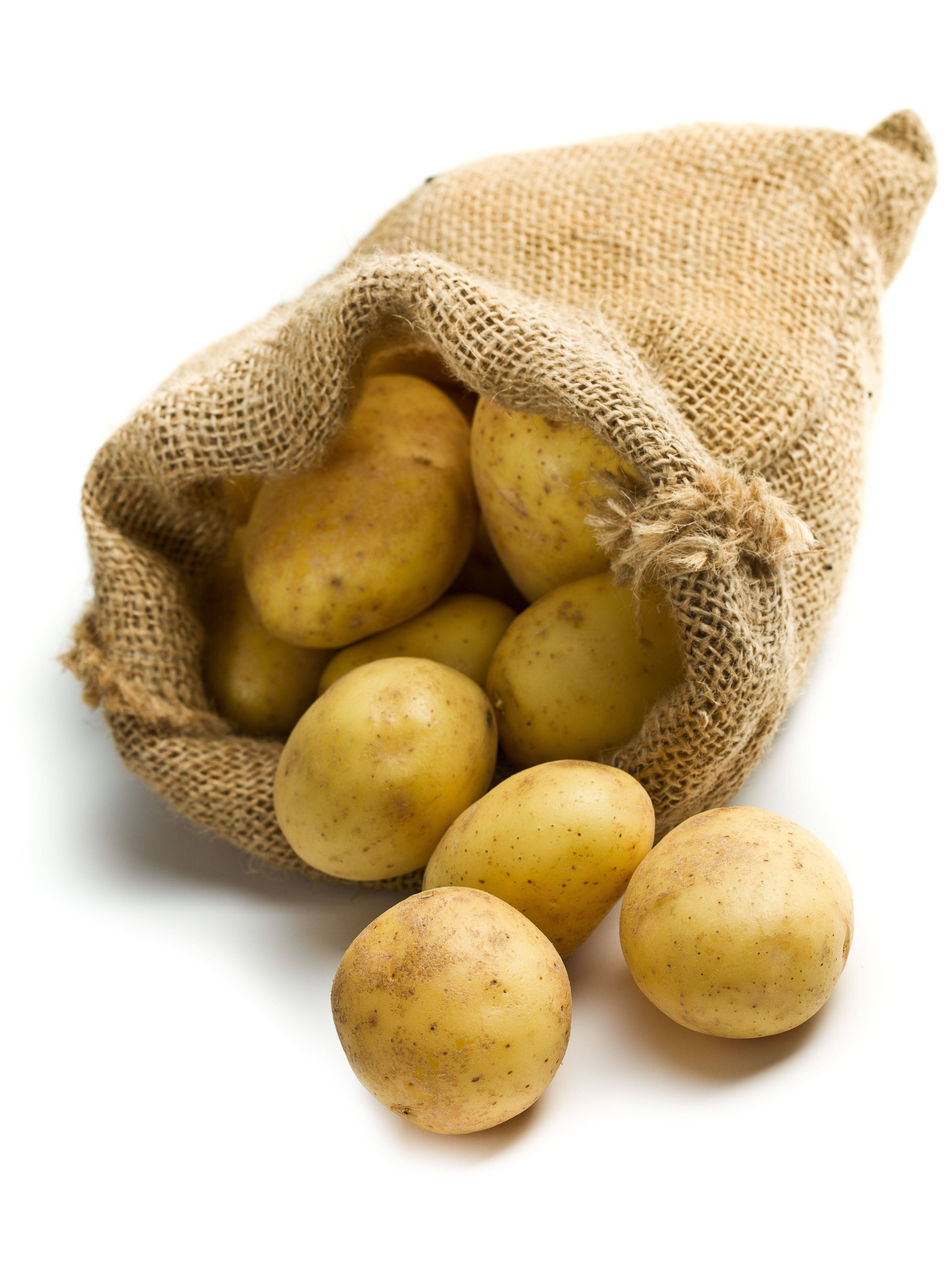 Specjalny ziemniak