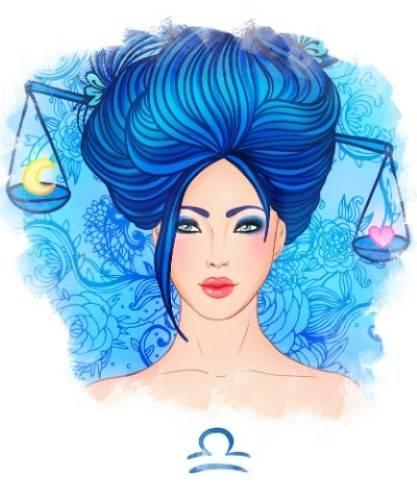 Horoskop Waga - styczeń 2015