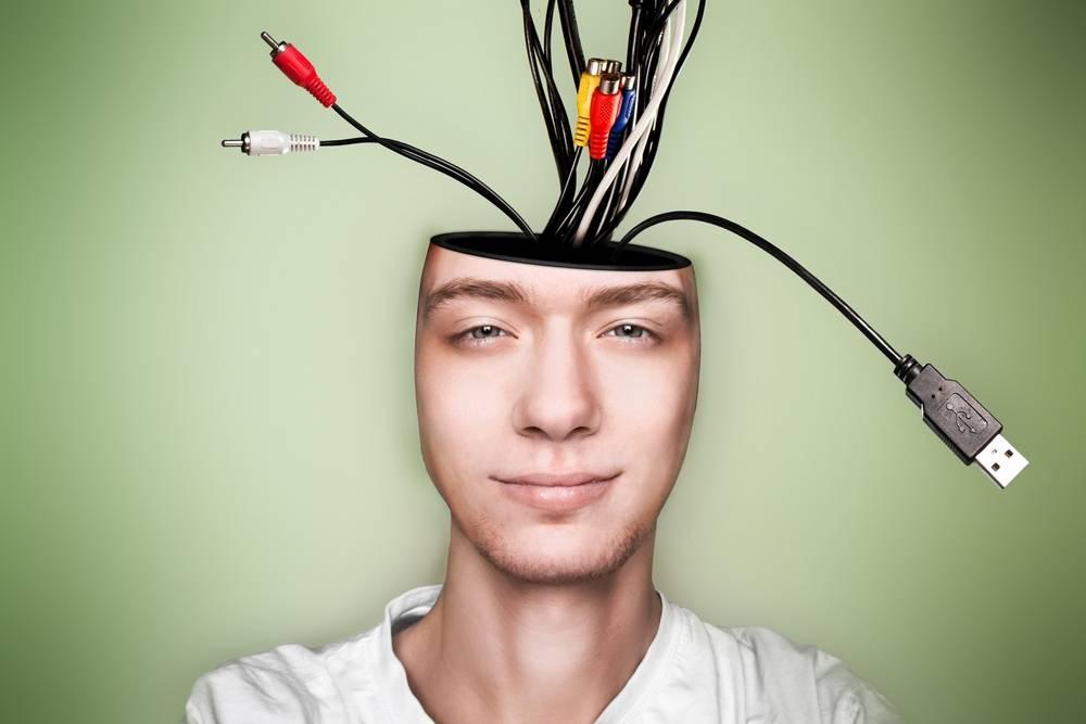 Mózg pokonuje wszystkie komputery świata!