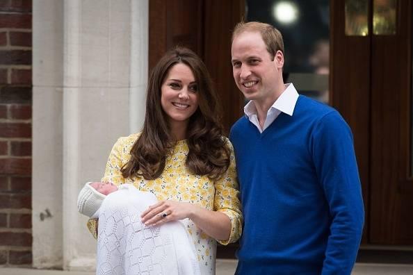 Księżna Kate ucieka przed królową Elżbietą II za ocean?!
