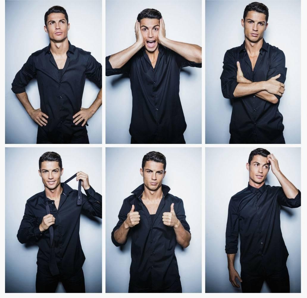 Luksusowa prostytutka sypiająca z Ronaldo pisze książkę!