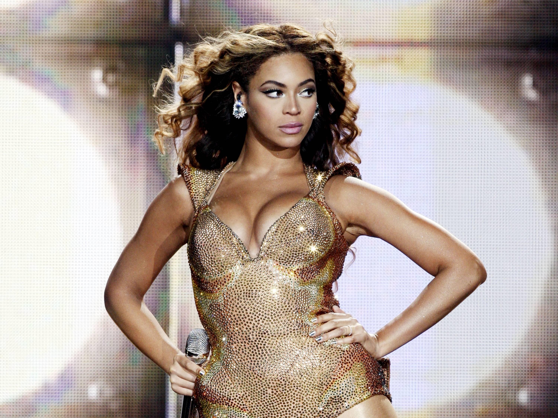 Beyonce kupiła sobie buty za ponad 300 tysięcy dolarów!