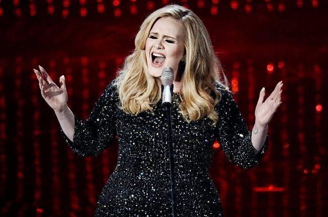 Premiera nowej płyty Adele w listopadzie!