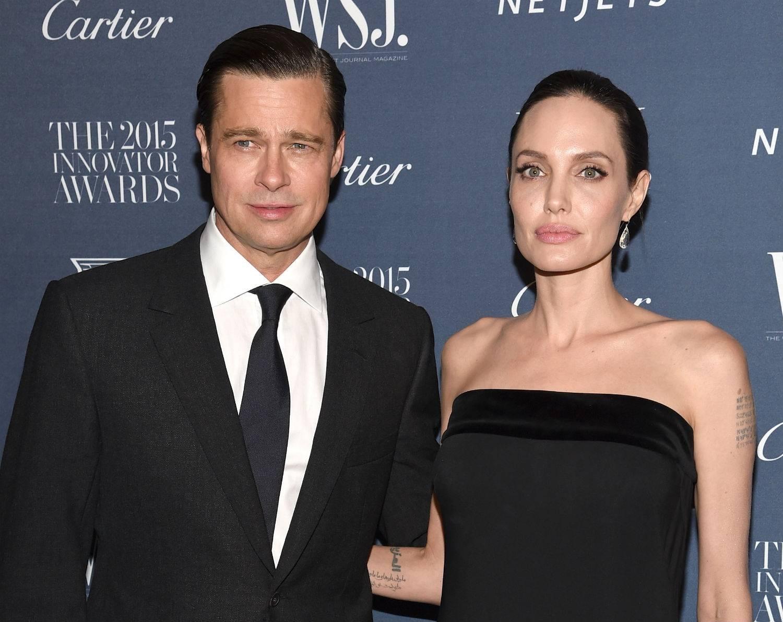 Brad Pitt i Angelina Jolie promują nowy film. Bardzo się zmienili!