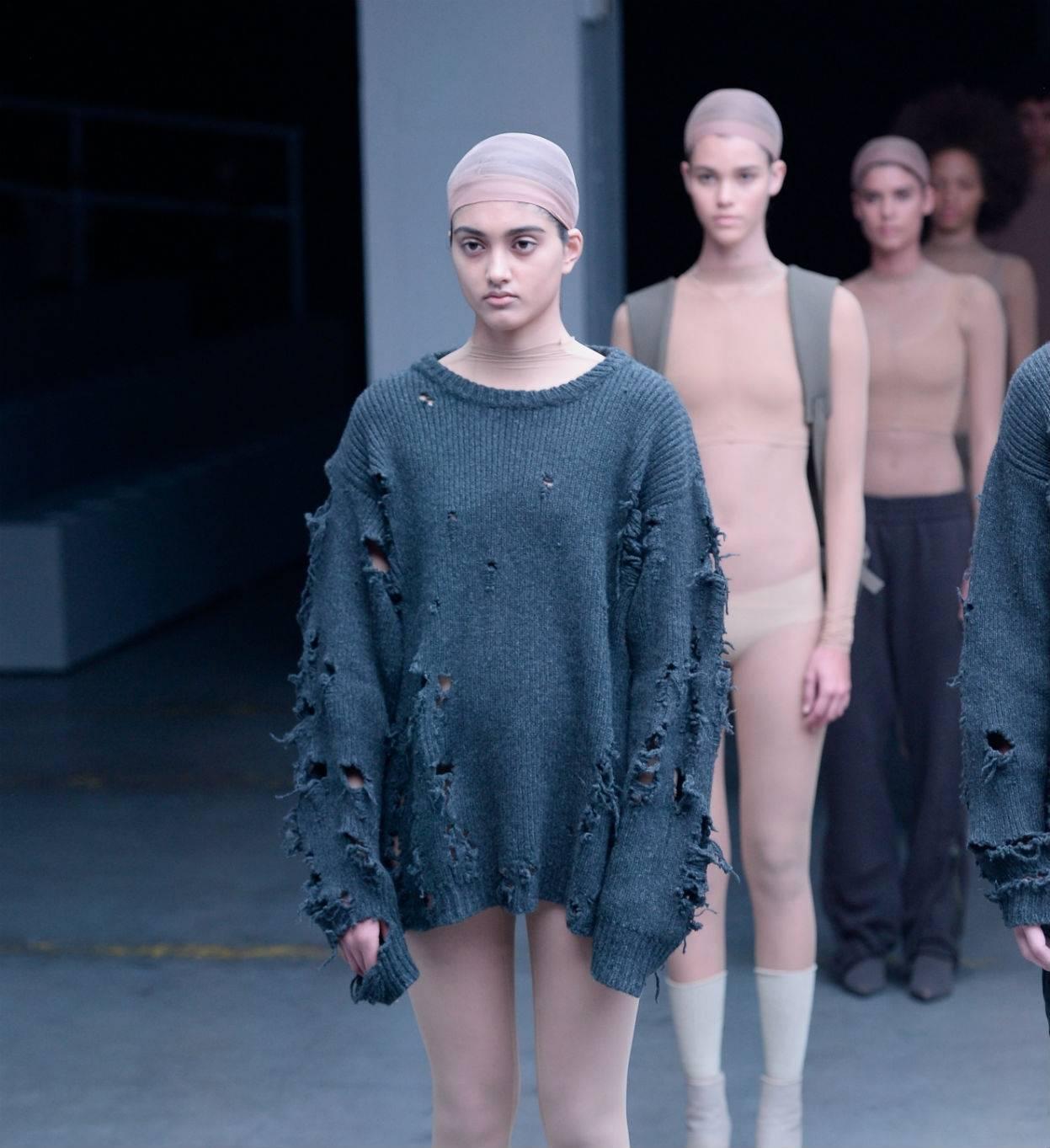 Originals x Kanye West już w sprzedaży! Nosiłbyś?