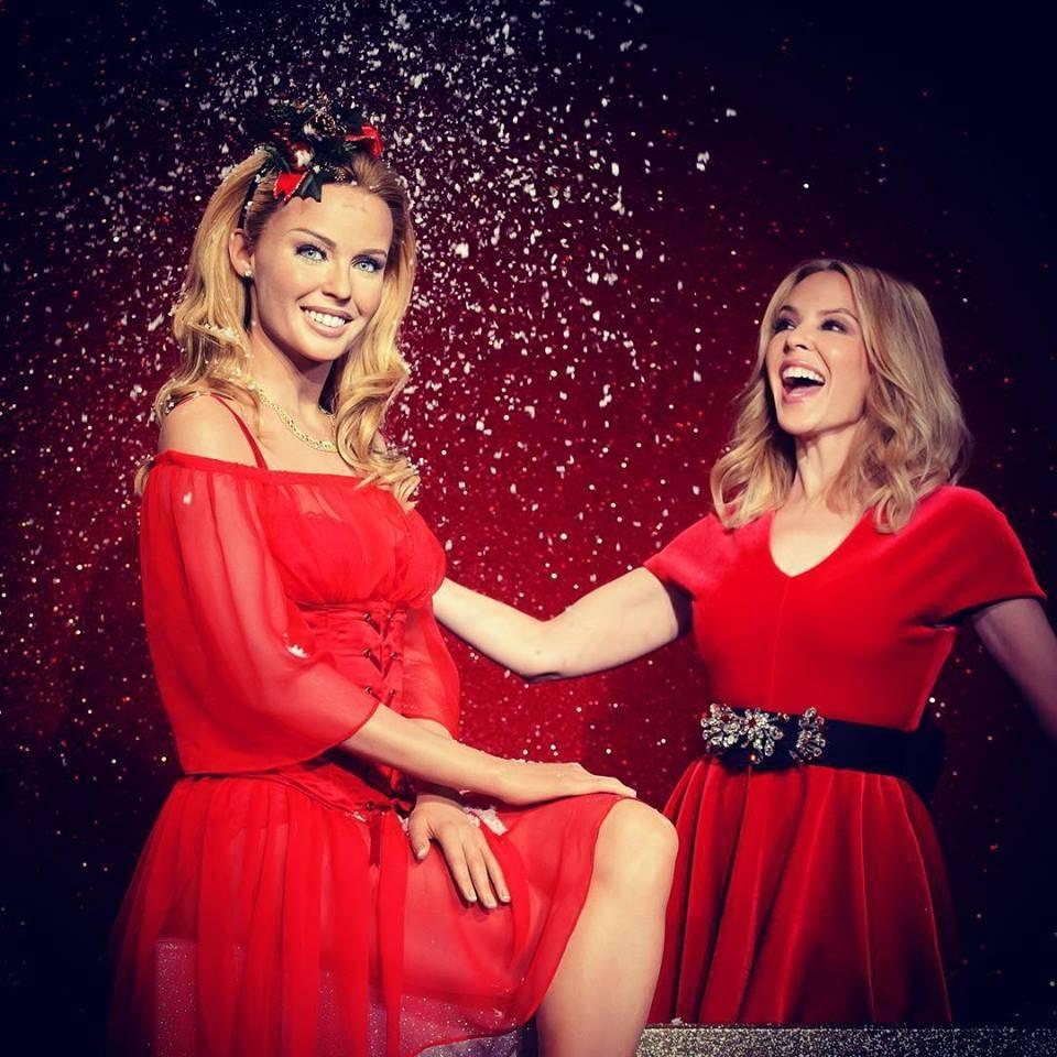 Kylie Minogue randki teraz