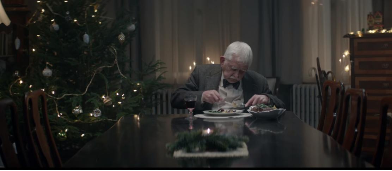Najbardziej wzruszająca reklama tego roku. Uronisz łzę!