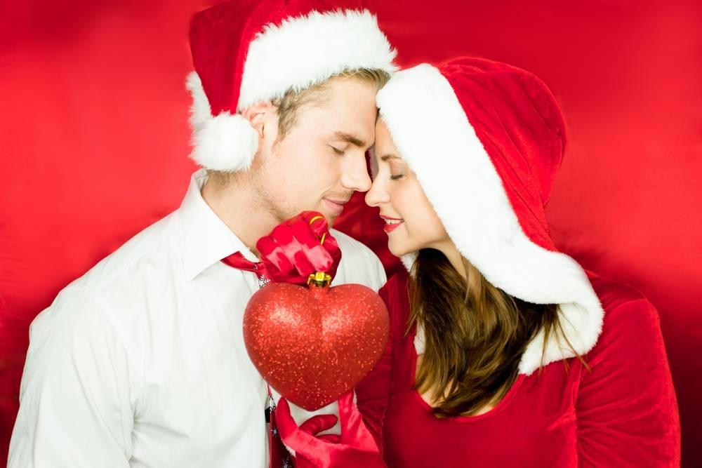 Jak wykorzystać okres świąt Bożego Narodzenia, aby poznać kobietę?