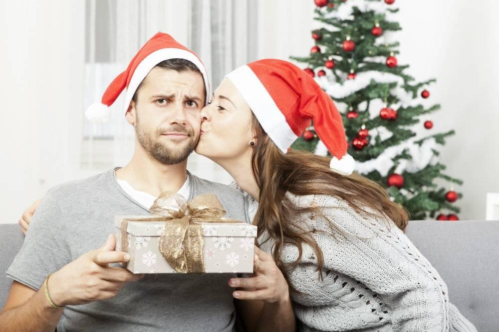10 najgorszych prezentów dla mężczyzn