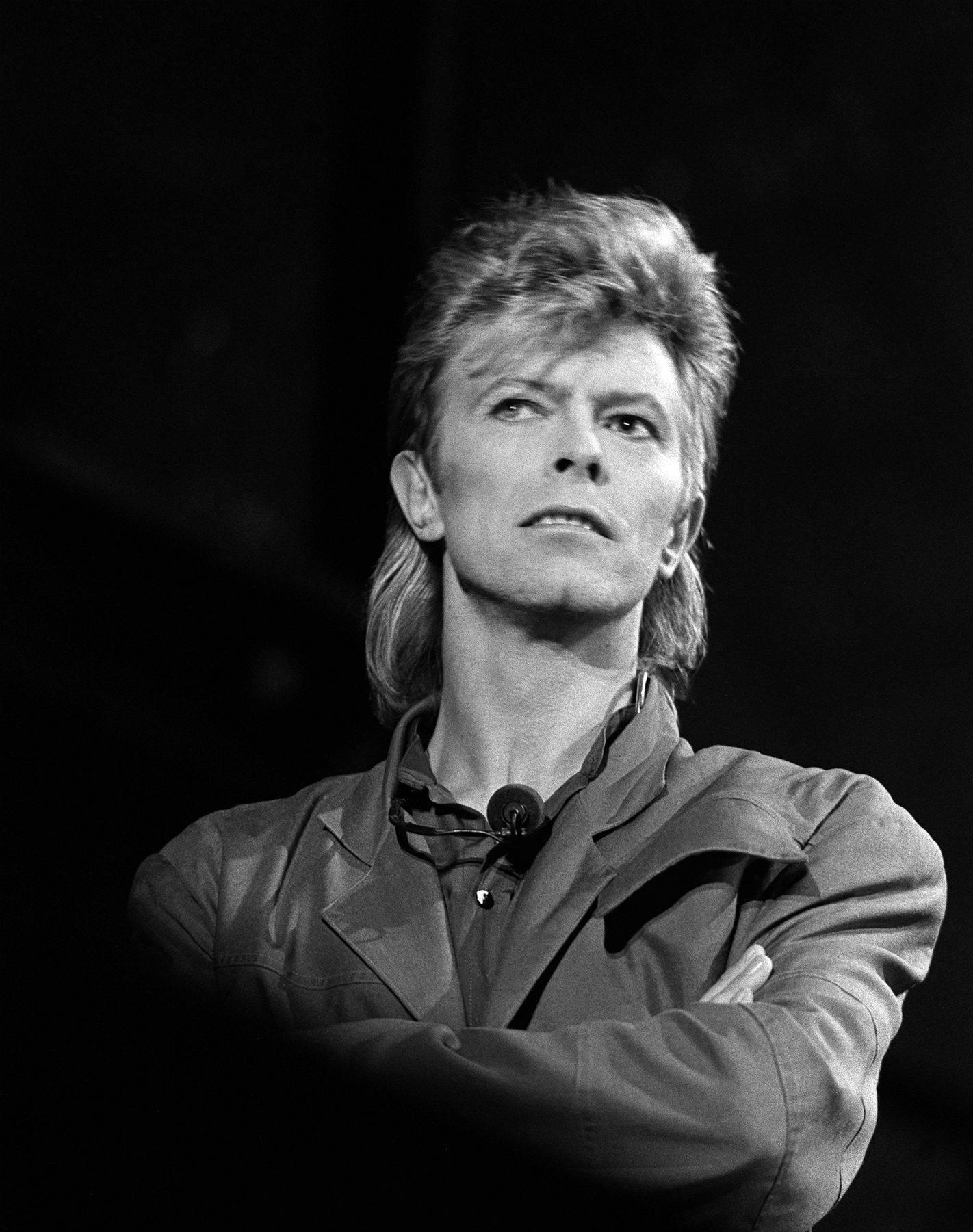 David Bowie nie żyje. Brytyjski muzyk przegrał walkę z rakiem