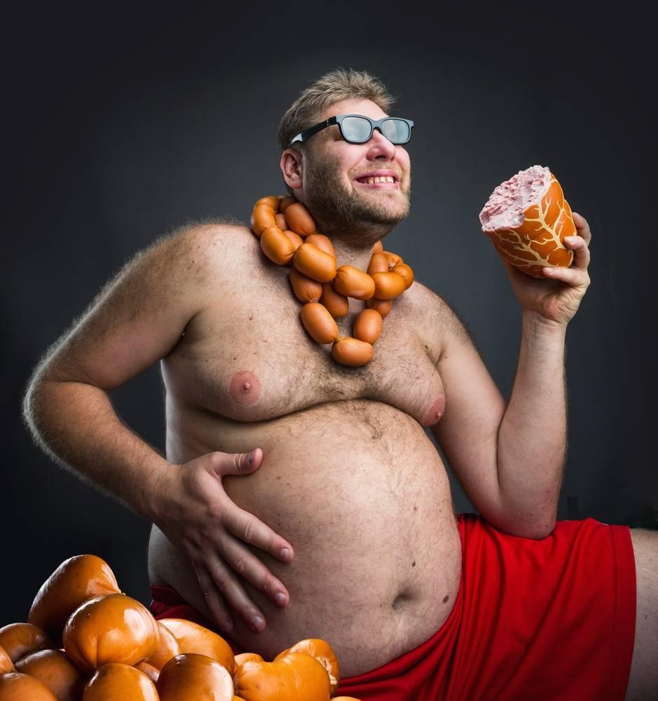 5 najgorszych diet wszech czasów