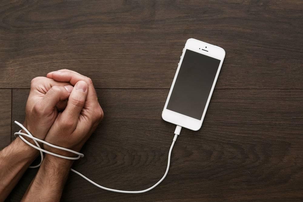 Czy jesteś uzależniony od smartfona?