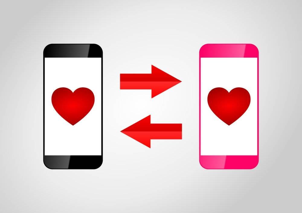 Seks czy miłość, czyli po co nam Tinder