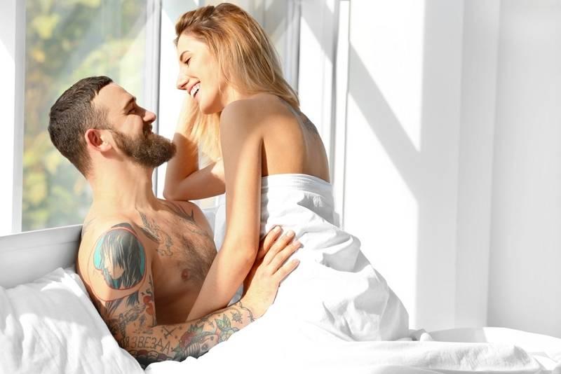 Dlaczego niektórzy mężczyźni nie mogą wyhodować brody?